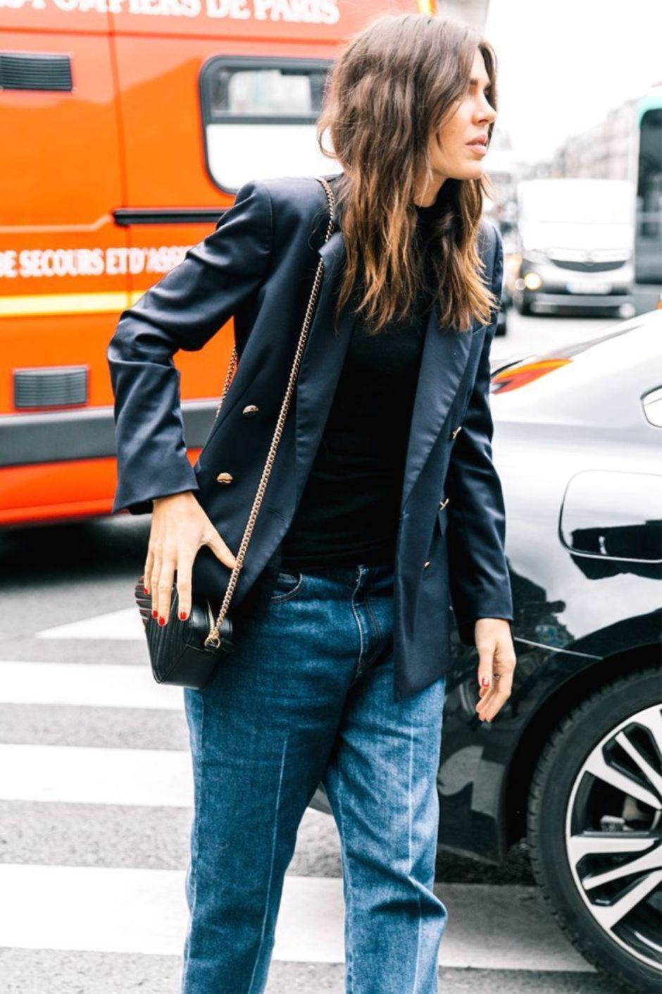 Simple Chick Work Outftis Style Ideas for this Spring 8