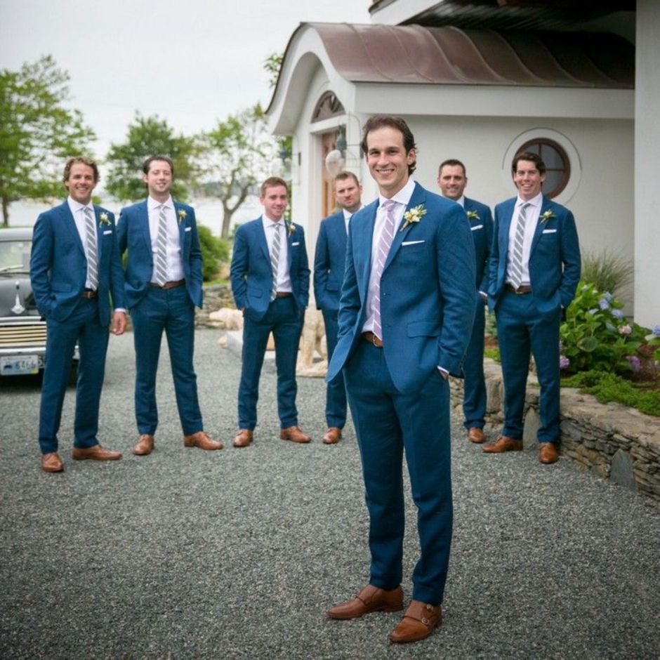 100+ Groomsmen Photos Poses Ideas You Can't Miss 116