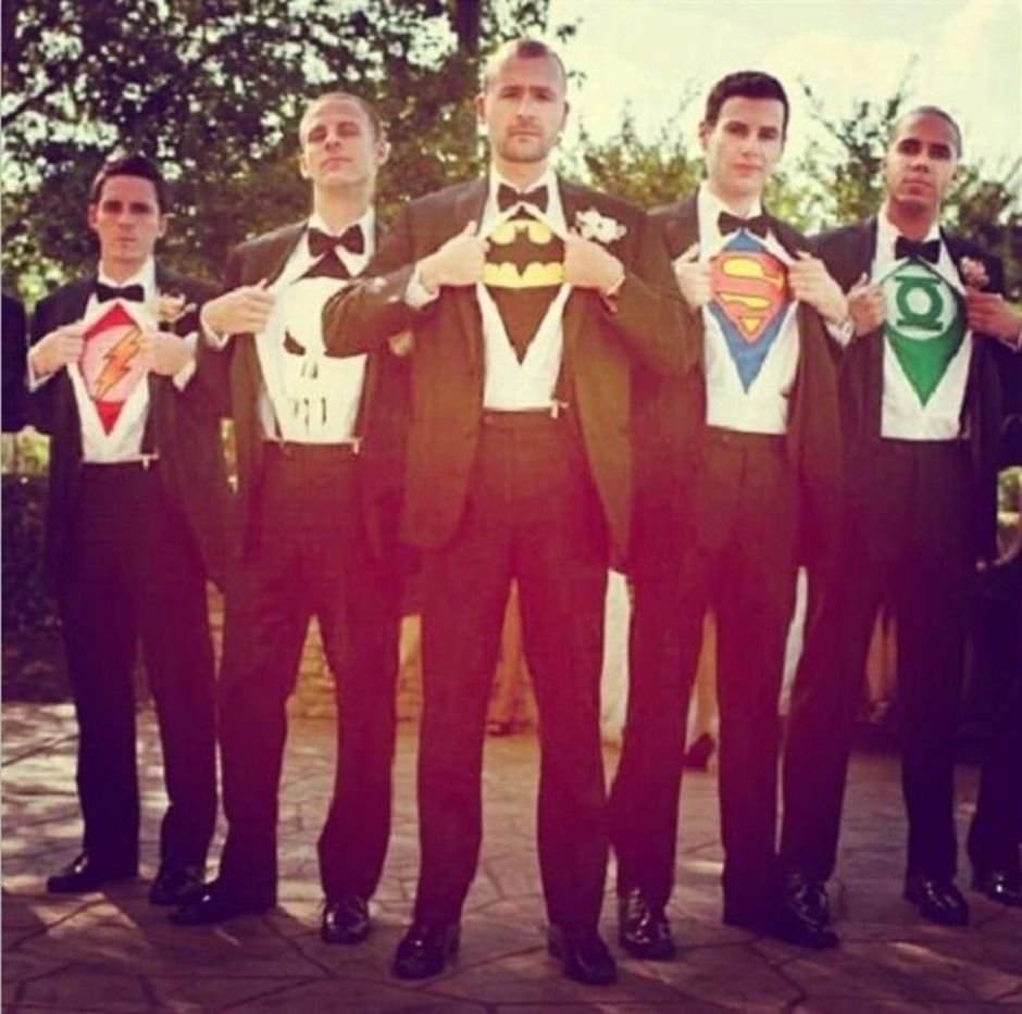 100+ Groomsmen Photos Poses Ideas You Can't Miss 122