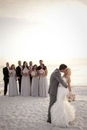 100+ Groomsmen Photos Poses Ideas You Can't Miss 17
