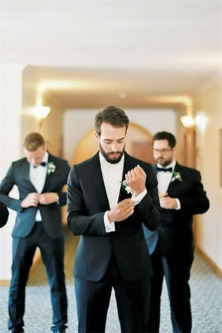 100+ Groomsmen Photos Poses Ideas You Can't Miss 18
