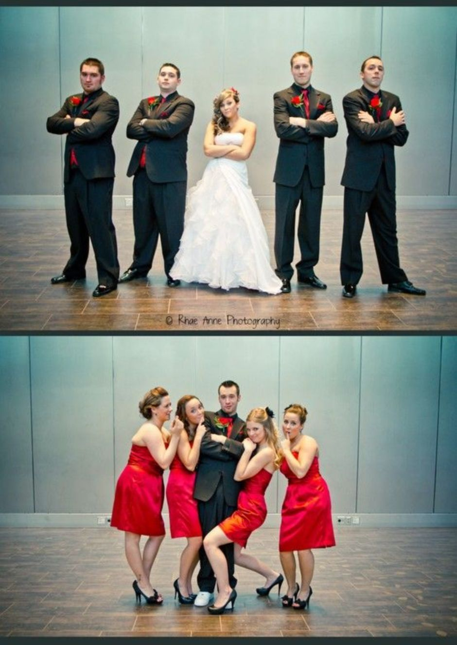 100+ Groomsmen Photos Poses Ideas You Can't Miss 25