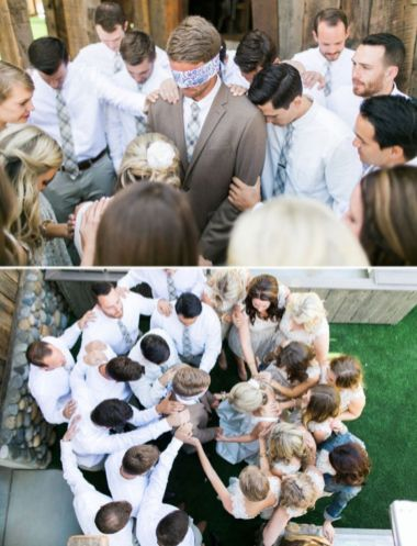 100+ Groomsmen Photos Poses Ideas You Can't Miss 33