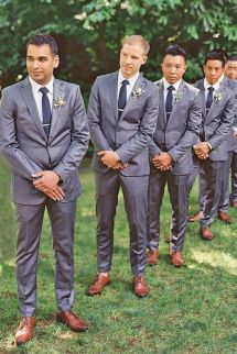 100+ Groomsmen Photos Poses Ideas You Can't Miss 64