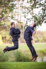 100+ Groomsmen Photos Poses Ideas You Can't Miss 71
