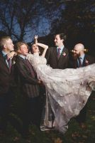 100+ Groomsmen Photos Poses Ideas You Can't Miss 94