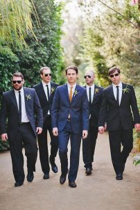 100+ Groomsmen Photos Poses Ideas You Can't Miss 99