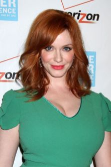 Awesome Hottest Redheads Will Make You Look Beautiful and Stunning 19