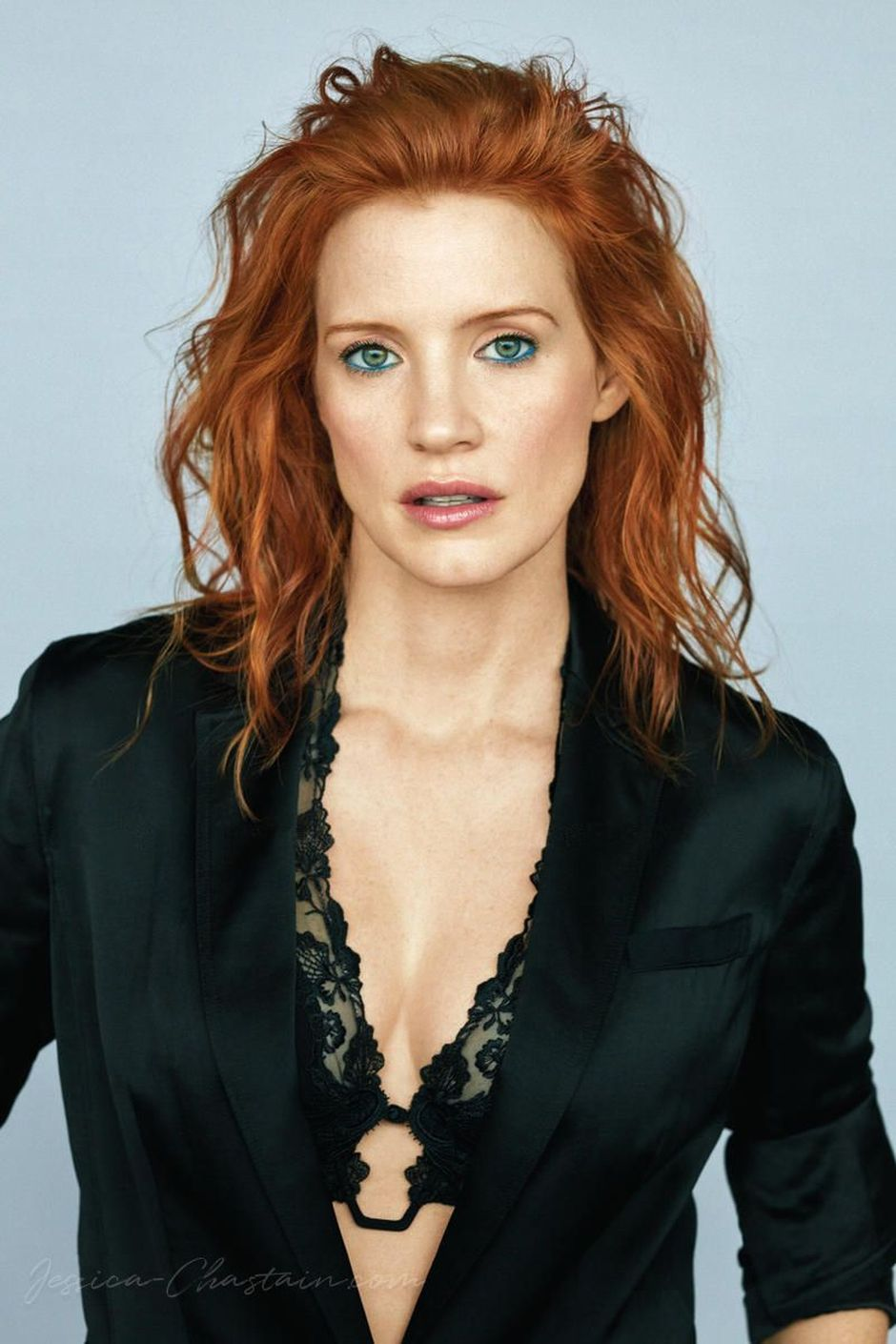 Awesome Hottest Redheads Will Make You Look Beautiful and Stunning 27