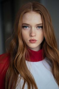 Awesome Hottest Redheads Will Make You Look Beautiful and Stunning 38