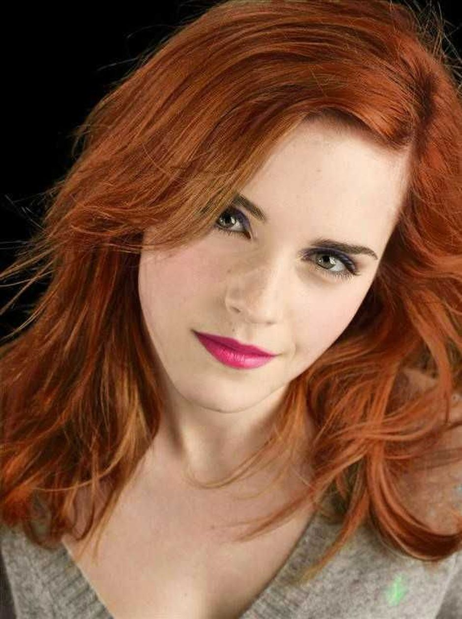 Awesome Hottest Redheads Will Make You Look Beautiful and Stunning 5