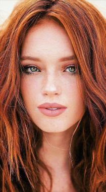 Awesome Hottest Redheads Will Make You Look Beautiful and Stunning 59