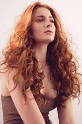 Awesome Hottest Redheads Will Make You Look Beautiful and Stunning 75