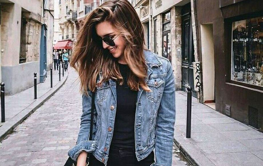 Denim Jacket Outfits Inspirations