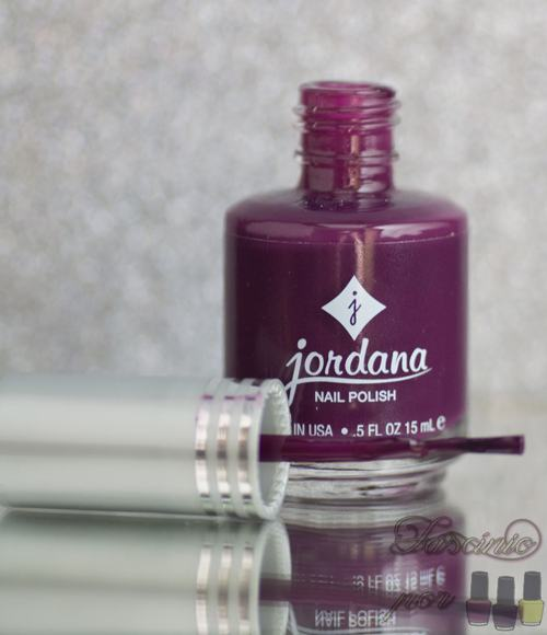 Jordana – Hypnotizing