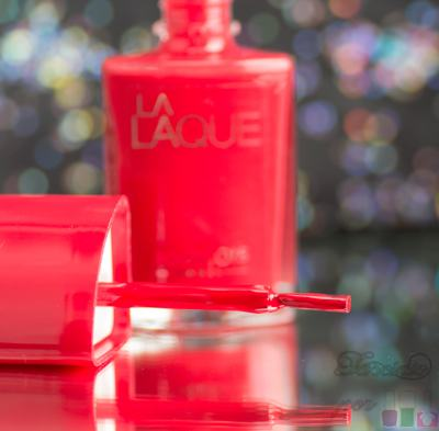 Bourjois - La Laque - Are You Reddy?