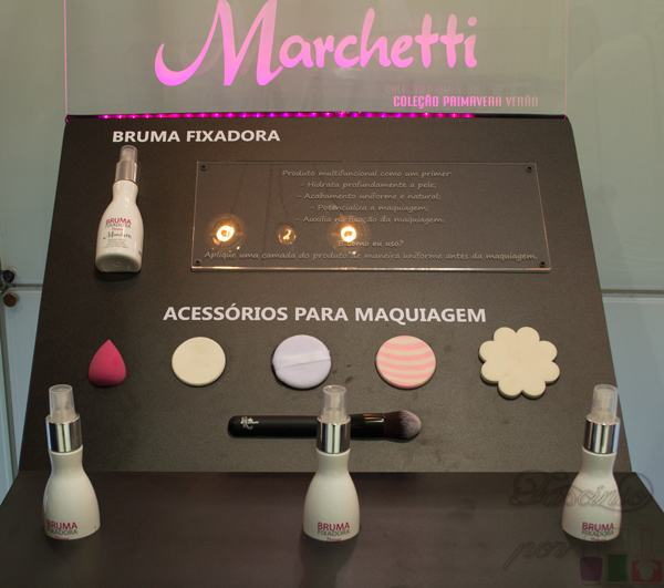 Bruma Fixadora - Marchetti