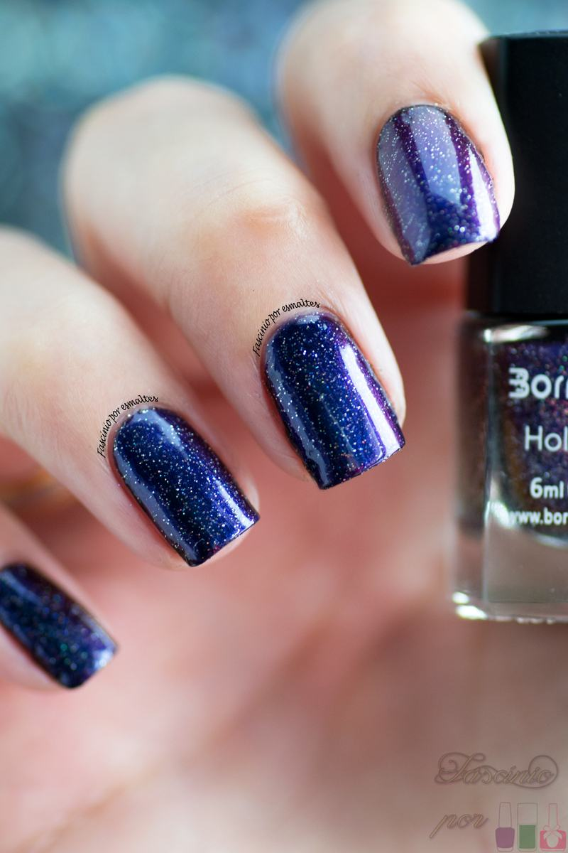 Born Pretty - Holo Polish - 31