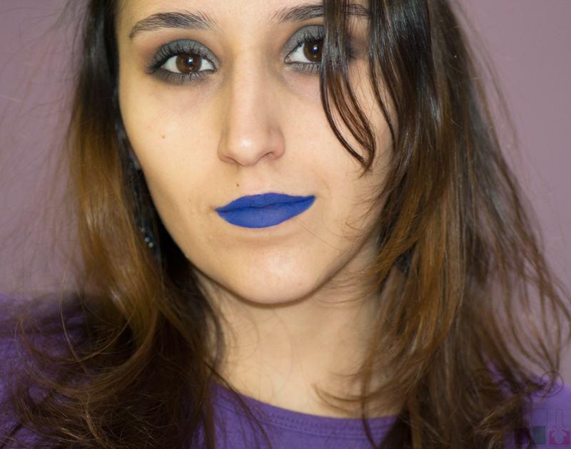 Blue Bic - Zanphy
