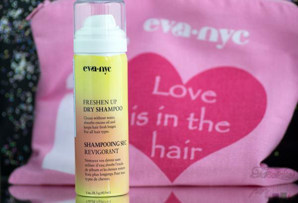 Freshen Up Dry Shampoo - Eva NYC