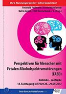 Perspektiven für Menschen mit FASD