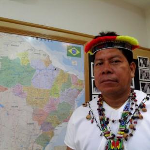 Humberto perdeu sete familiares vítimas de câncer. (Foto: Thiago Mendes/PACS)