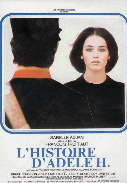 فيلم The Story of Adele H 1975 مترجم