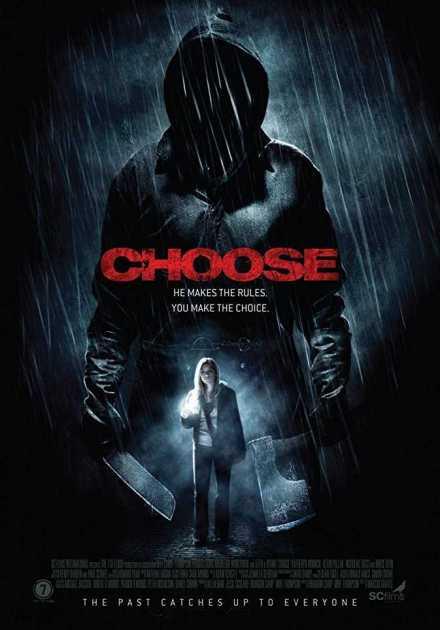 فيلم Choose 2011 مترجم