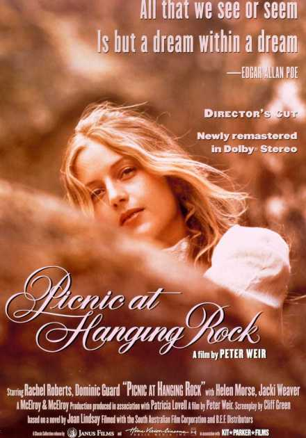 فيلم Picnic at Hanging Rock 1975 مترجم