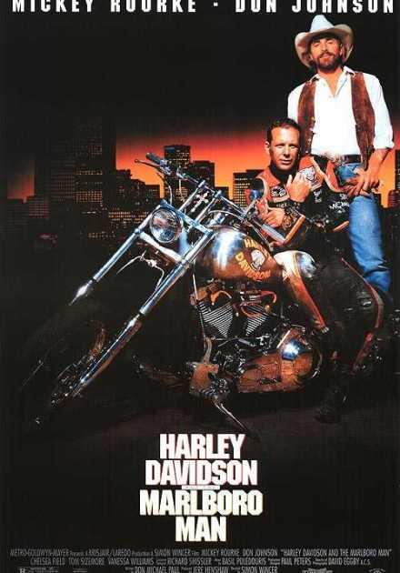 فيلم Harley Davidson and the Marlboro Man 1991 مترجم