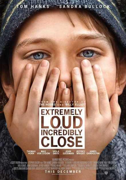 فيلم Extremely Loud & Incredibly Close 2011 مترجم