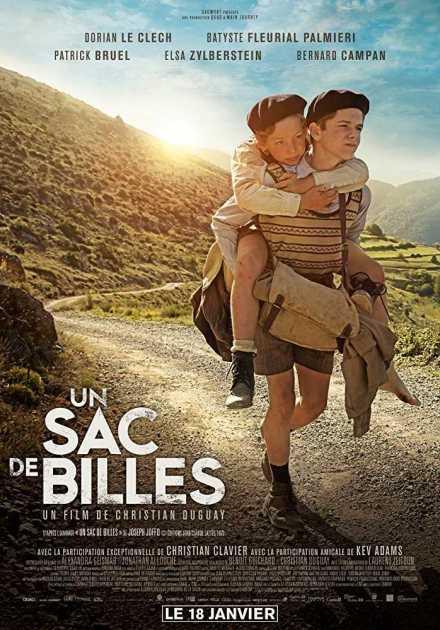 فيلم A Bag of Marbles 2017 مترجم