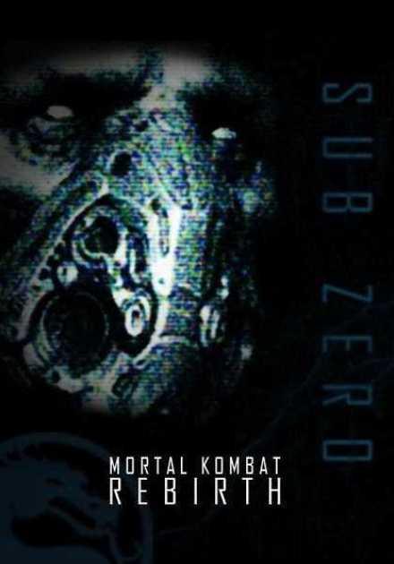 فيلم Mortal Kombat Rebirth 2010 مترجم