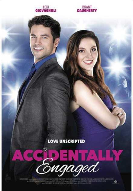 فيلم Accidentally Engaged 2016 مترجم