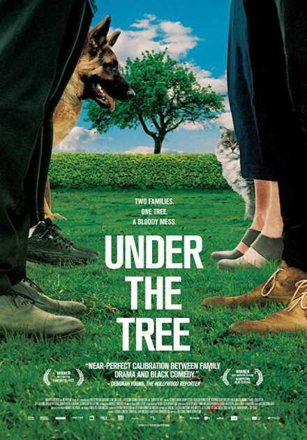 فيلم Under The Tree 2017 مترجم