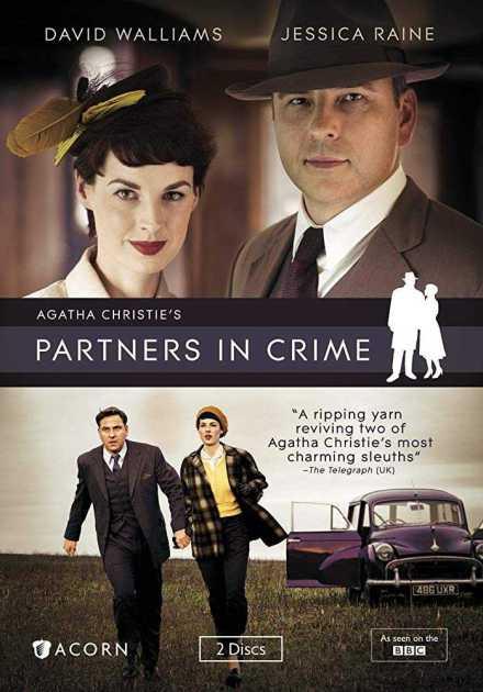 مسلسل Partners in Crime الموسم الأول