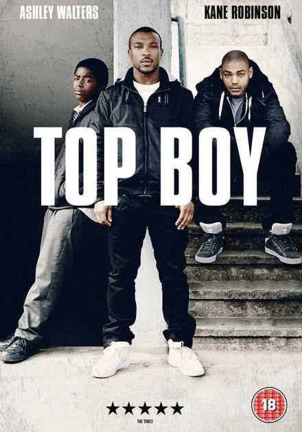 مسلسل Top Boy الموسم الأول