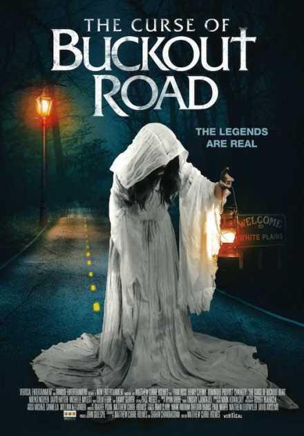 فيلم The Curse of Buckout Road 2017 مترجم