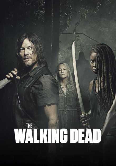 مسلسل The Walking Dead الموسم العاشر – الحلقه 9