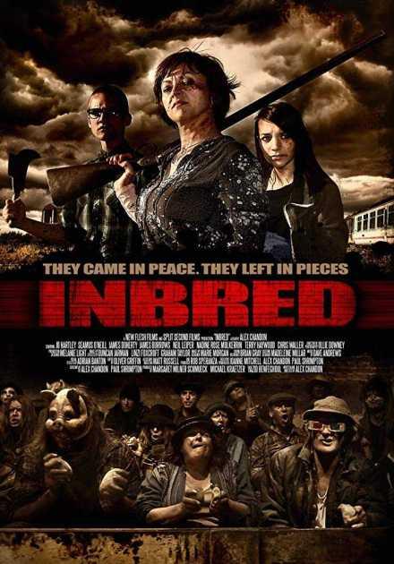 فيلم Inbred 2011 مترجم