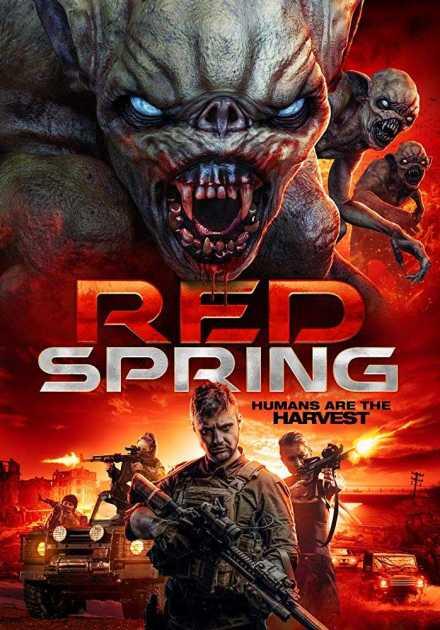 فيلم Red Spring 2017 مترجم