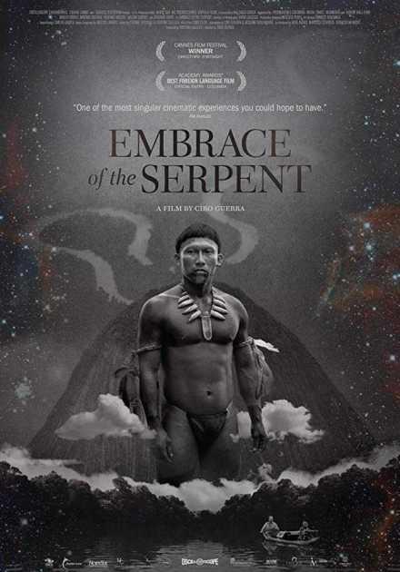 فيلم Embrace Of The Serpent 2015 مترجم