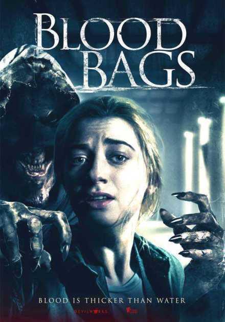 فيلم Blood Bags 2018 مترجم