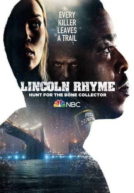 مسلسل Lincoln Rhyme: Hunt for the Bone Collector الموسم الاول – الحلقة 6