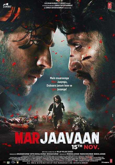 فيلم Marjaavaan 2019 مترجم
