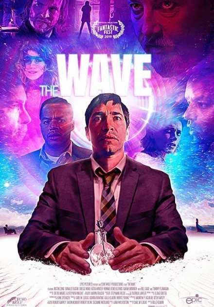 فيلم The Wave 2019 مترجم