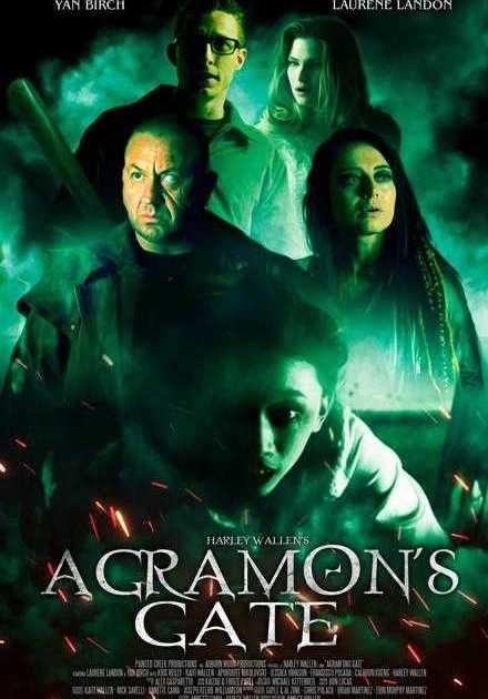 فيلم Agramon's Gate 2019 مترجم