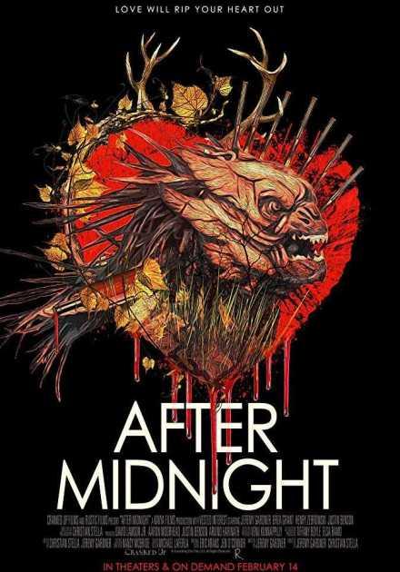 فيلم After Midnight 2019 مترجم