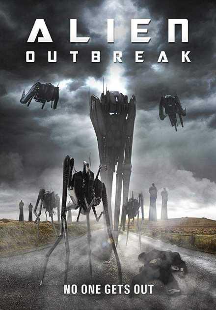 فيلم Alien Outbreak 2020 مترجم