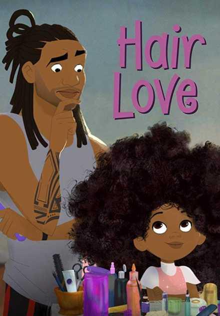 فيلم Hair Love 2019 مترجم